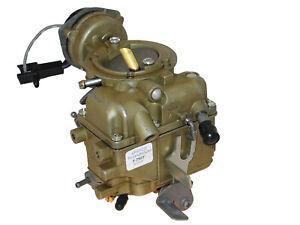 CARTER YFA CARBURETOR 1978-1983 FORD TRUCKS 300 ENGINE