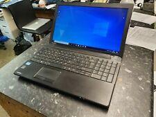 Toshiba Satellite Pro C50-A-1DV 15.6 Laptop 500GB HDD 6GB Ram Core i3 Windows 10