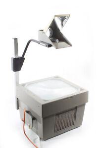1 x Overheadprojektor Polylux Kindermann Overhead Projektor Novascope