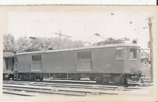 1930-40's London & Port Stanley Railway Canada Photo  # E 1 EXPRESS car
