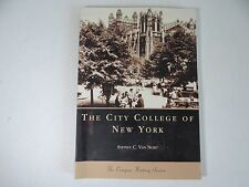 The City College of New York by Sydney C. Van Nort Paperback Book (English)