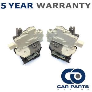 Rear Pair Door Lock Actuator Mechanism For Audi A4(B8) A5 Q3 Q5 Passenger Side