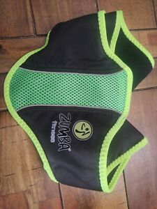 Wii Zumba Fitness - Belt ONLY - Green and Black - wii