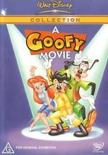 A Goofy Movie  - DVD - NEW Region 2, 4