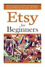 Etsy - Etsy Business - Etsy for Beginners - How to Sell on Etsy - Selling on...