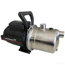Grundfos JP 4-54 S-BBVP Selbstansaugende Pumpe (99458768)