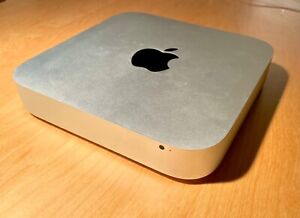 Apple Mac Mini 2012 i7 Quad Core  2.3GHz 16GB RAM 1.12TB Fusion A1347 MD388LL/A