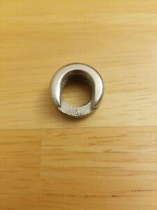 Lee case trimmer shell holder #1,OLD numbering system. Aluminum. 308, 30-06