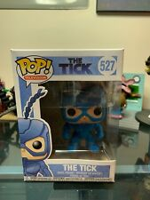 FunKo - The Tick POP! Vinyl
