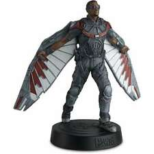 Eaglemoss Marvel Movie Collection - Falcon - Captain America Civil War- Issue 44