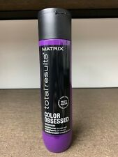Matrix Total Results Color Obsessed Conditioner For Color Care 10.1oz - New!