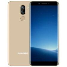 4G Doogee X60L 16GB 3300mA Sbloccato Telefono Cellulare Dual Sim Android GOLD