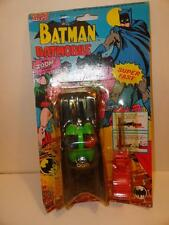 1975 AHI BATMAN BATMOBILE ZOOM POWER INJECTOR AZRAK HAMWAY MOC UNUSED