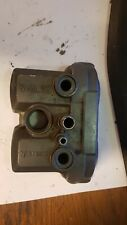 YAMAHA YZ250F 2004 USED VALVE COVER CYLINDER HEAD COVER LOOK WEAR PIC LÅDA 1
