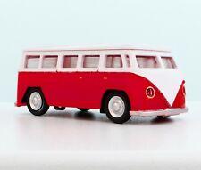 Autobús de HOT ROD T1 ✅ USB stick rojo picar coche personalizado ✅