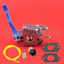 Zama C1Q-W37 Carb Carburetor For Husqvarna 125B 125BX 125BVX Poulan Leaf Blower