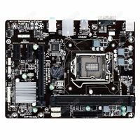 Gigabyte GA-H81M-S1 For Intel LGA 1150 Micro ATX Motherboard DDR3 16GB USB3.0