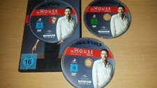 Dr. House Staffel 5 Disc 1 + 2 + 3