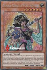 ♦Yu-Gi-Oh!♦ Mana Oracle Palladium (Magicienne des Ténèbres): TN19-FR004 -VF/StR-