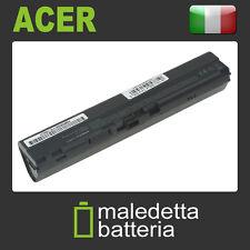 Batteria 10.8-11.1V 5200mAh EQUIVALENTE acer AL12A31 AL12B31 AL12B32