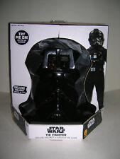 Star Wars Tie Fighter Imperial Pilot Deluxe Helmet Rubie's costume prop replica