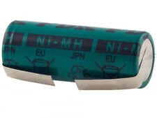 Braun Philips Ersatzakku 4/5A 1.2V NiMh Oral-B OralB Triumph Akku Batterie Accu