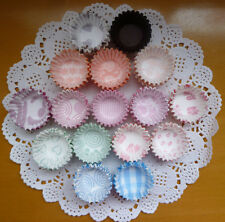 Multicolor Mini Paper Cake Cup Liner Baking Muffin Cake Cupcake Cases 300 Pcs