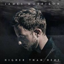 Higher Than Here 0602547569332 by James Morrison CD