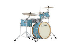 Tama CR30VSTSH Superstar Classic Maple Vintage 3pc Shell Pack w/22bd Turquois...