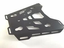 Top Case Rack Black - BMW R1200GS/R1200GSA/F800GS/F700/650GS