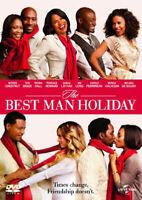 The Migliore Man Vacanza DVD Nuovo DVD (8297043)