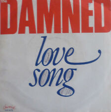 """7"""" 1979 PUNK NL-Press MEGA RARE VG + +! * Love Song"""