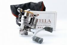 Shimano 95 STELLA 2000 DH  Spinning Reel from Japan Used 1995  #A664
