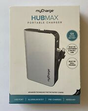 MyCharge Human Battery Charger, 10050mAh.Iphone.Hb10V-D.N ew in Box.Sealed