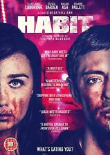 Habit (DVD)