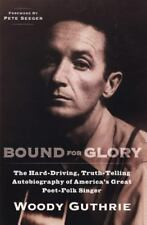 Bound for Glory (Plume) by Woody Guthrie