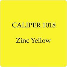 Pintura de alta calidad alemana Pinza Cepillo de Zinc Amarillo 1018 250 Ml en