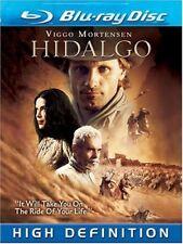 Hidalgo Blu-ray Viggo Mortensen Film Blu-ray Louise Lombard JK Simmons Zuleikha