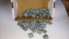 100 x 10gr Schlaggewichte für Stahlfelgen Auswuchtgewichte Zink Wuchtgewichte