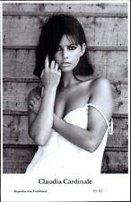 Beautiful Actress Claudia Cardinale 10/42 Swiftsure 2000 Postcard