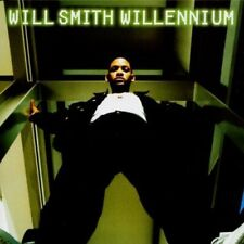 Willennium CD - NEW - FREE SHIPPING