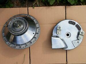 TRIUMPH  T120 T150 T140 BSA TRITON FRONT CONICAL WHEEL  ( various new parts )