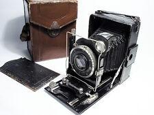 Certo CERTOSPORT rare 6,5x9cm medium format camera