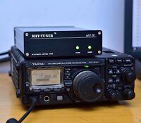 mAT-30 120W HF Automatic Auto-tuner AUTO TUNER Automatic Antenna tuner For Yeasu
