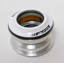 "mr-ride FSA ORBIT Z 1-1/8"" OD:44mm Semi Integrated Headset White w/o top cap"