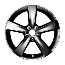 02479 Reconditioned 18in Wheel Aluminum Fits 2013-16 Dodge Dart Dark HyperSilver