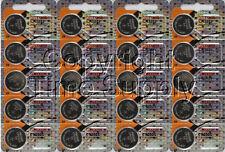 Maxell original 2025 CR 2025 Lithium 3V Battery ( 20 PC )