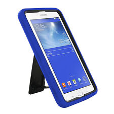 "Full Body Case Cover For Samsung Galaxy Tab 3 Lite 7.0 / TAB E 7"" T110 T113 T116"