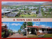 Postcard Australia - A Town Like Alice