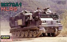 MLRS M270A1 Bundeswehr 1:35 Dragon 3557